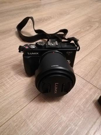 Panasonic lumix Gx1 stan bardzo dobry