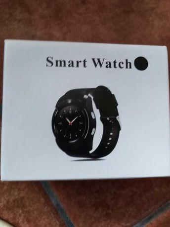 Vendo smart swhacht v8 novo com caixa