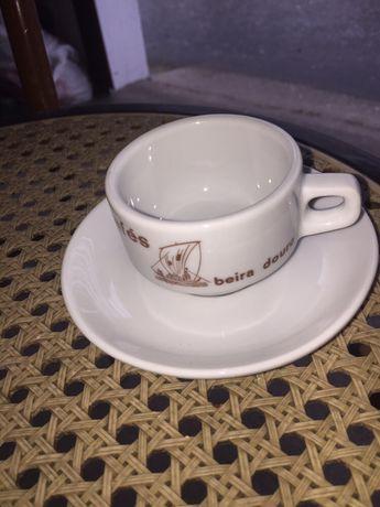Chavenas de cafe varias marcas