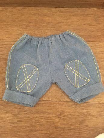 Baby born одежда (штаны,брюки,джинсы))