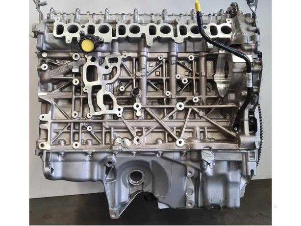 Silnik BMW 3.0 D  N57D30A REGENERACJA 12 m-cy Gwarancja
