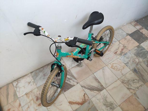 Bicicleta de criança Sirla Giró-flé classica