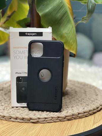 Nowe etui ochronne spigen iphone 11 pro MAX