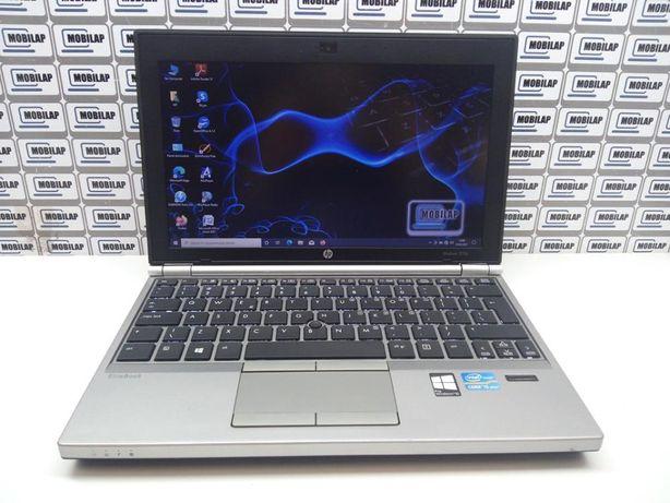 "Laptop używany HP 2170p i5 8GB 120 SSD 11,6"" Win10 GWARANCJA FV"