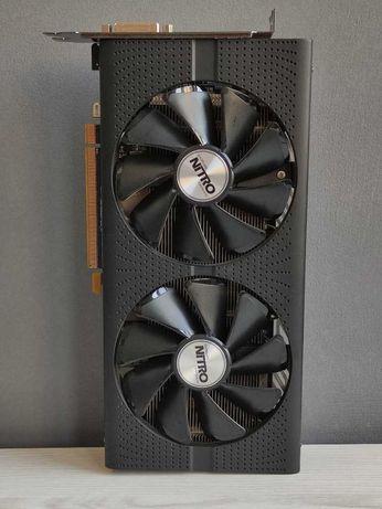 SAPPHIRE Radeon RX 470 8GB