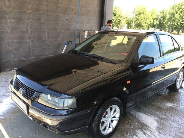 Samand (Peugeot 405)