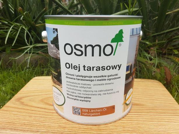 Osmo 009 Olej Tarasowy 2,5l Sklep S.Sącz Dystrybutor Nowy Sącz Kraków