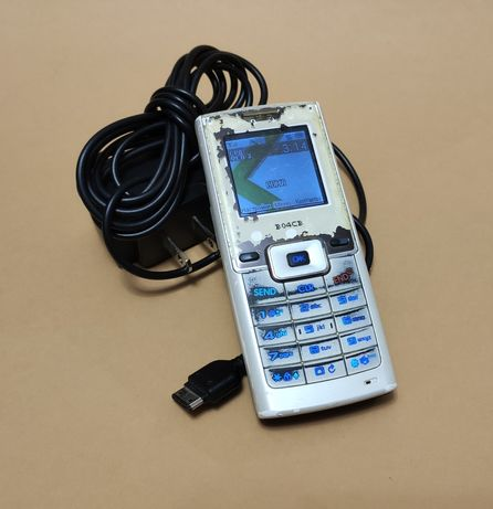 Телефон CDMA Samsung SCH-R210