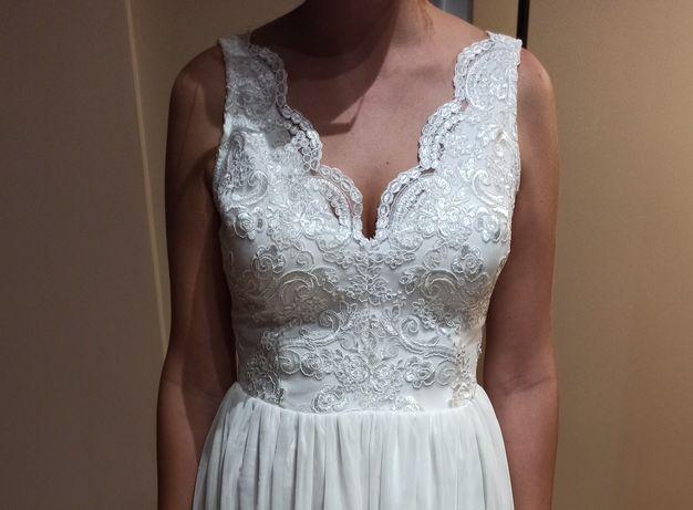 Suknia ślubna Kiara