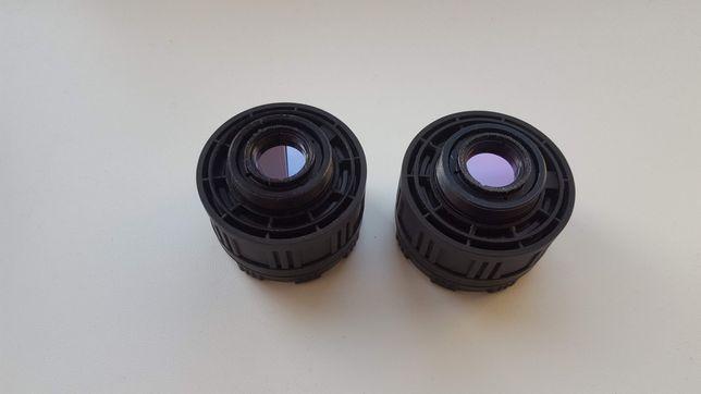 Продам германивы линзы для тепловизора  Пульсар Квантум  19 мм