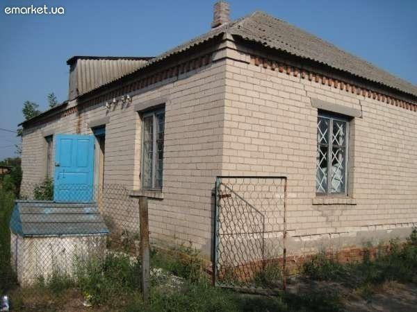 Дом ,с.Степановка-1.Приазовский р-н.( Азовское море)