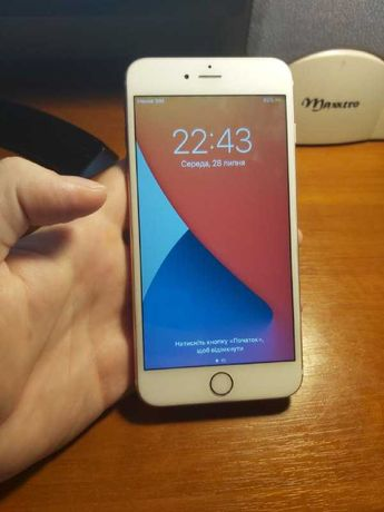 Iphone 6s 128gb Original