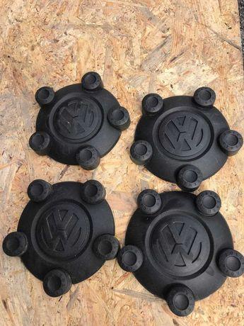 Ковпаки колісного диску 4 шт WV Caddy R15 2k0601169