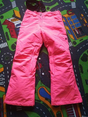 Spodnie narciarskie rozmiar 152