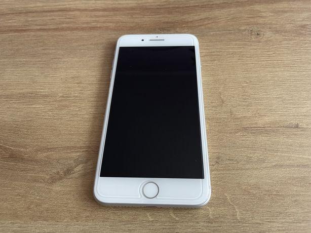 Iphone 8 plus 256 GB srebrny