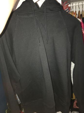 Bluza czarna z hm