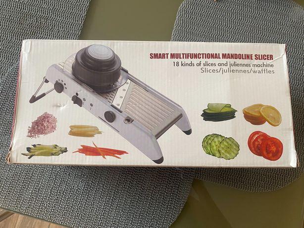 Кухонна.    овочерізка