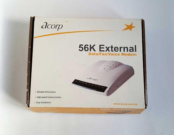 Fax Modem Akorp Акорп