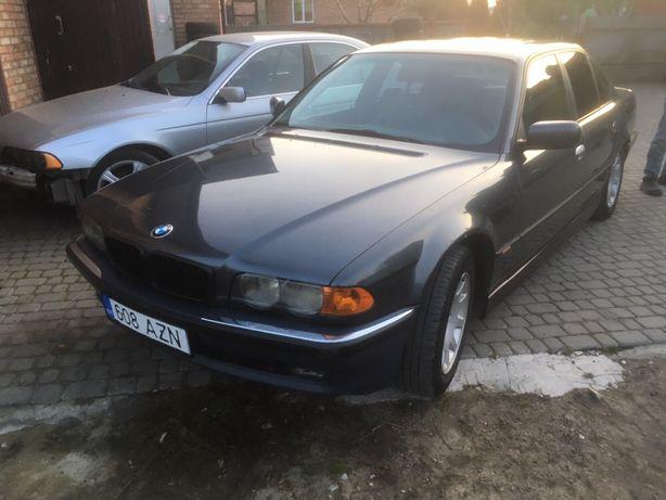 Разборка BMW E38 E39 E46 E60 E65 E34 E36 Полуось Фара Блок Насос