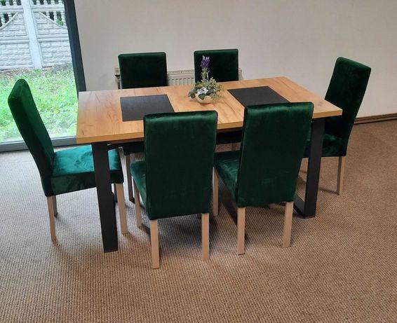 Rozkładany stół typu loft MEGA OKAZJA