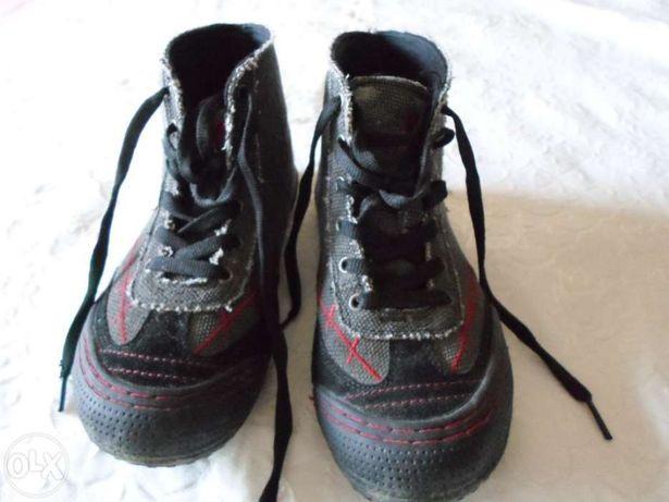 Ténis bota