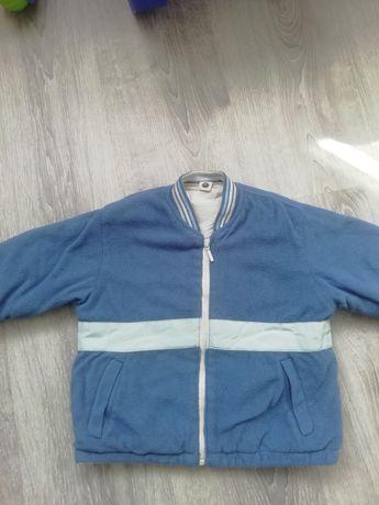 Куртка на две стороны