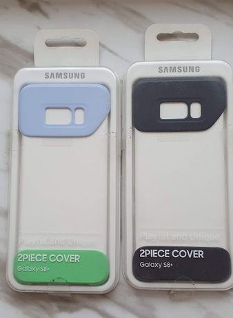 Продам чехлы на Samsung S8 и S8+