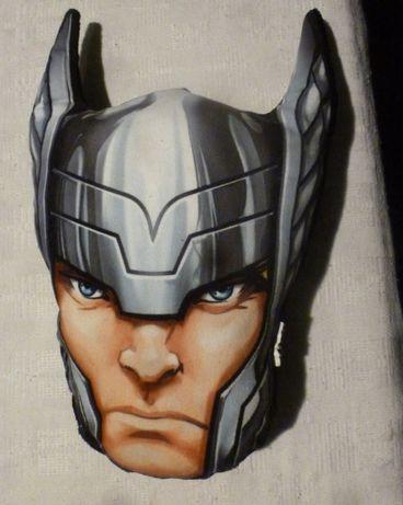 Poduszka kształt MARVEL - THOR Avengers do kolekcji