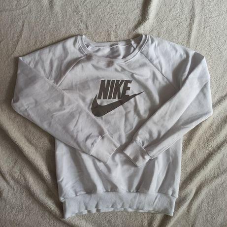 Nowy zestaw dresy dziecięce Nike rozmiar 164