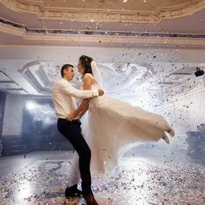 Постановка весільного танцю Стрый - изображение 1