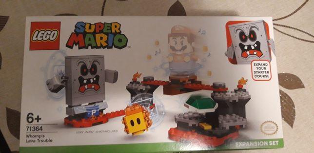 Nowy zestaw lego super mario 71364