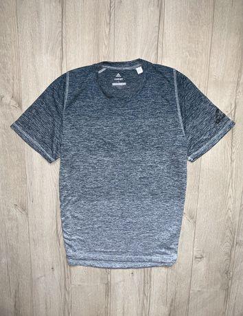 Adidas Tech Fit спортивная футболка nike nsw zne under
