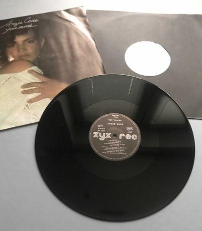 Angie Care - Your Mind/ Italo Disco Maxi 12'