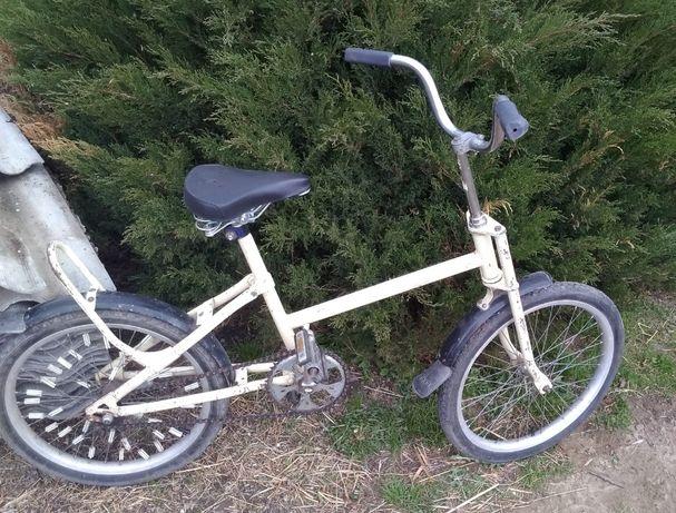 продам дитячий велосипед колесо 20 дюйм