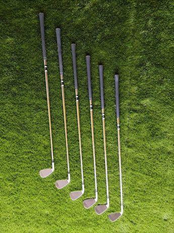 Material de Golfe NIKE - Set Ferros - Driver - Híbrido