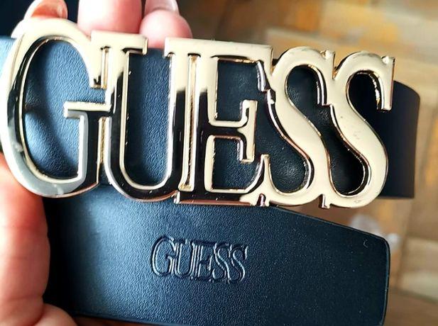 Pasek damski Guess Hermes Tommy Philipp Gucci Calvin