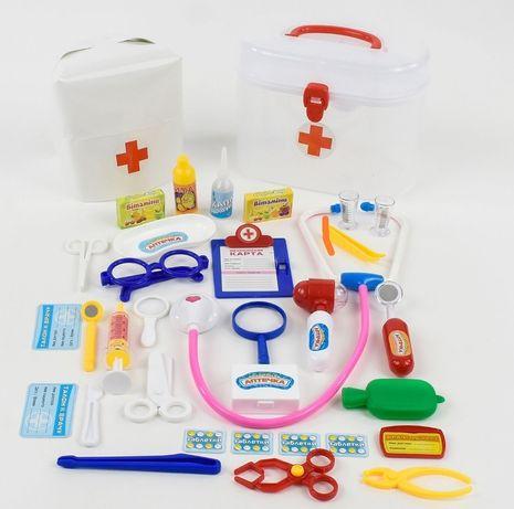 Набор доктора «Волшебная аптечка» Play Smart 29,36 предметов