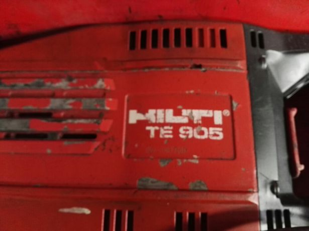 Hilti TE905