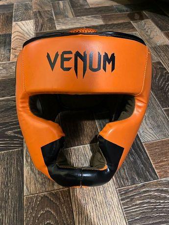 шлем VENUM, для бокса, торг