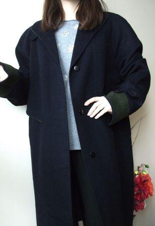 Płaszcz 100% alpaka rozmiar 50 5XL