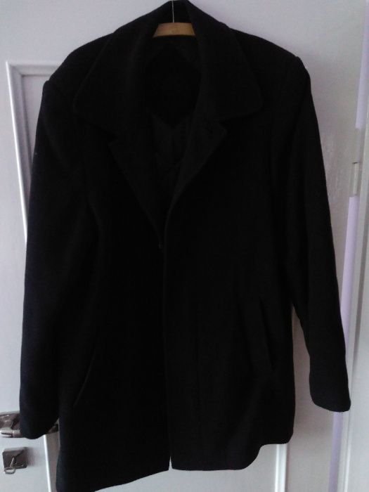 Płaszcz zimowy Bycina - image 1