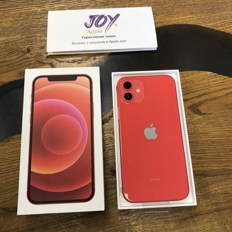 iPhone 12 256 GB Red Open Box Neverlock Trade - In Гарантия