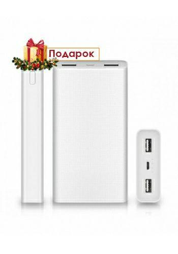 Power bank (Павер банк) 8400мАч, 2ч- 100% заряд+ 2000мАч- 1ч до 100% Киев - изображение 1