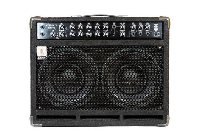 Eden Metromix EM 275 - wzmacniacz instrumentalny