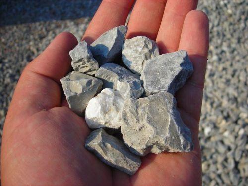 Kamień kruszywo tłuczeń kliniec Słowacki 16-32mm sary