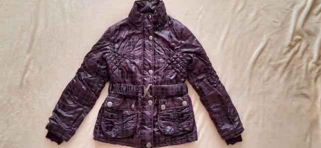 Женская курточка 44 размер