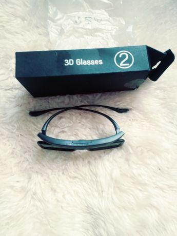 Okulary 3D Glasses Samsung