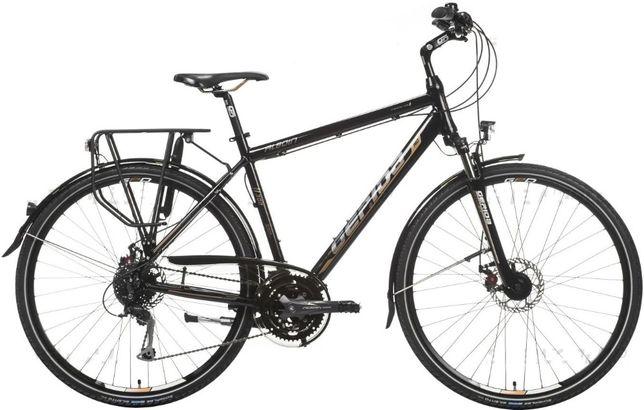 Rower Trekkingowy Gepida Alboin 300 PRO TRK