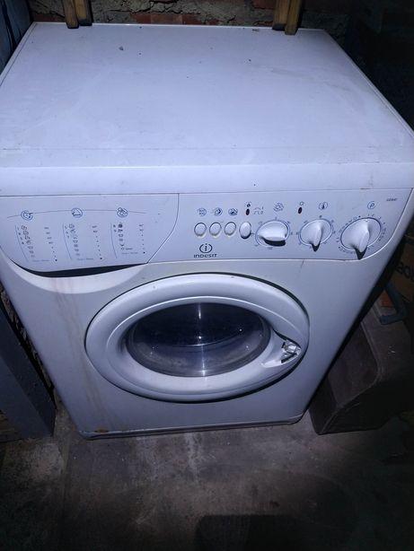 Запчасти к стиральной машинке
