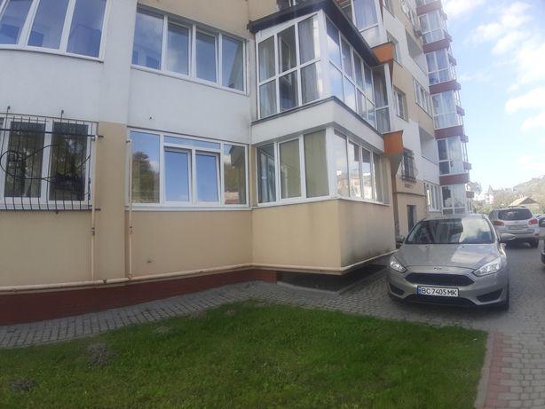 Новобудова! 1кім вул..Замарстинівська